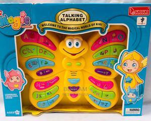 Talking Alphabet Toy | Toys for sale in Lagos State, Amuwo-Odofin