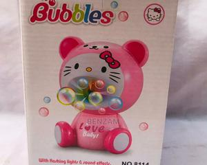 Hello Kitty Bubbles Toy   Toys for sale in Lagos State, Amuwo-Odofin