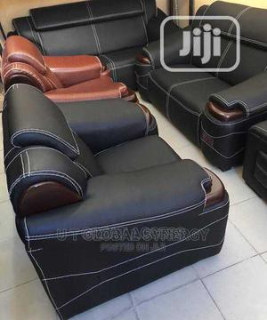 Imported Quality 7 Seaters Sofa | Furniture for sale in Lagos State, Lekki