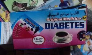 Diabetes Herbal Tea | Vitamins & Supplements for sale in Lagos State, Ikeja