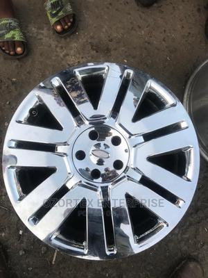 20rim for Ford Edge   Vehicle Parts & Accessories for sale in Lagos State, Ikoyi