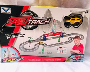 Speed Track Train | Toys for sale in Lagos State, Amuwo-Odofin