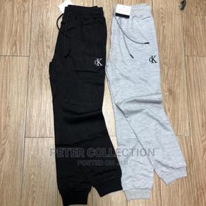 Classic Calvin Klein Joggers Trousers | Clothing for sale in Lagos State, Lagos Island (Eko)