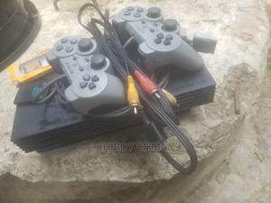 Sony Playstation 2 | Video Game Consoles for sale in Lagos State, Ipaja