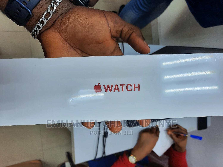New Apple Iwatch Series 6 44mm GPS