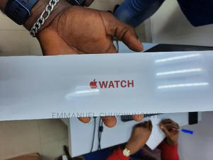 New Apple Iwatch Series 6 44mm GPS | Smart Watches & Trackers for sale in Lagos State, Ikeja