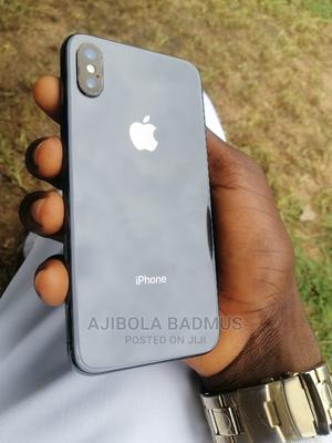 Apple iPhone X 64 GB Black | Mobile Phones for sale in Osun State, Ede