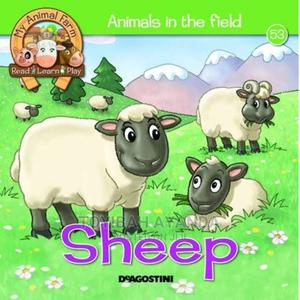 Animals in the Field (Sheep)   Books & Games for sale in Lagos State, Alimosho