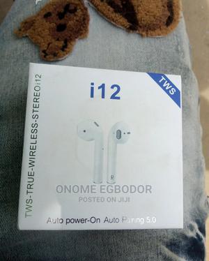 Bluetooth Earpiece   Headphones for sale in Lagos State, Ajah