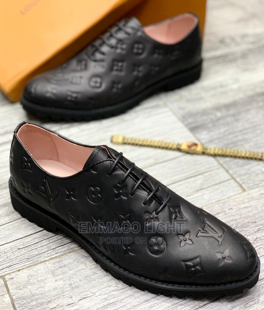 Quality Italian Louis Vuitton Loafers   Shoes for sale in Surulere, Lagos State, Nigeria