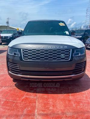 Land Rover Range Rover Vogue 2019 Gray | Cars for sale in Lagos State, Lekki