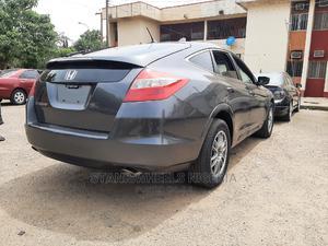 Honda Accord CrossTour 2012 EX Gray | Cars for sale in Abuja (FCT) State, Garki 1