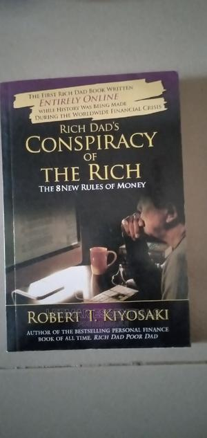 Conspiracy of the Rich | Books & Games for sale in Lagos State, Abule Egba