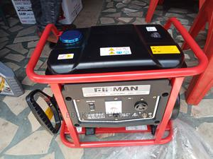 Sumec Firman 1.8KVA Generator ECO 1990S - Red 100% Copper | Electrical Equipment for sale in Anambra State, Onitsha