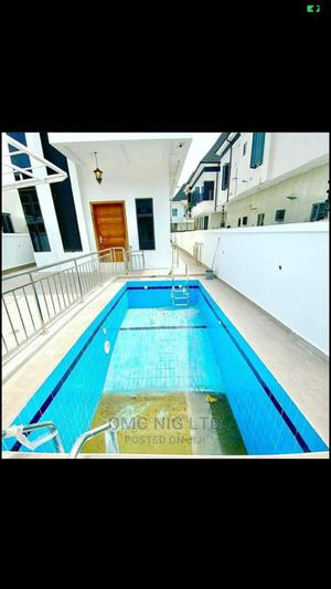 New Luxury 5 Bedroom Detached Duplex With Pool for Sale | Houses & Apartments For Sale for sale in Lagos State, Lekki