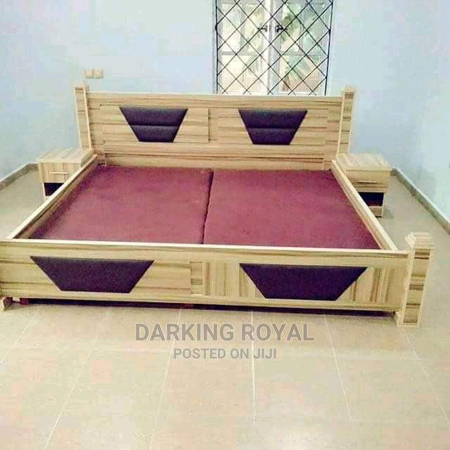 Archive: Quality Made Wooden Beds