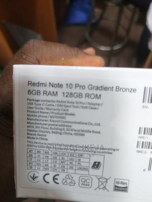 New Xiaomi Mi Note 10 Pro 256 GB Gray   Mobile Phones for sale in Lagos State, Ikeja