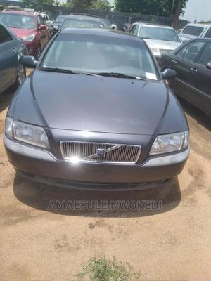 Volvo S80 2008 2.4 D5 Kinetic Automatic Beige | Cars for sale in Lagos State, Ikorodu