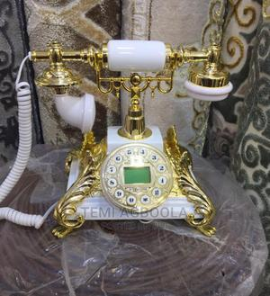 Telephone Figurine | Home Appliances for sale in Lagos State, Ikeja