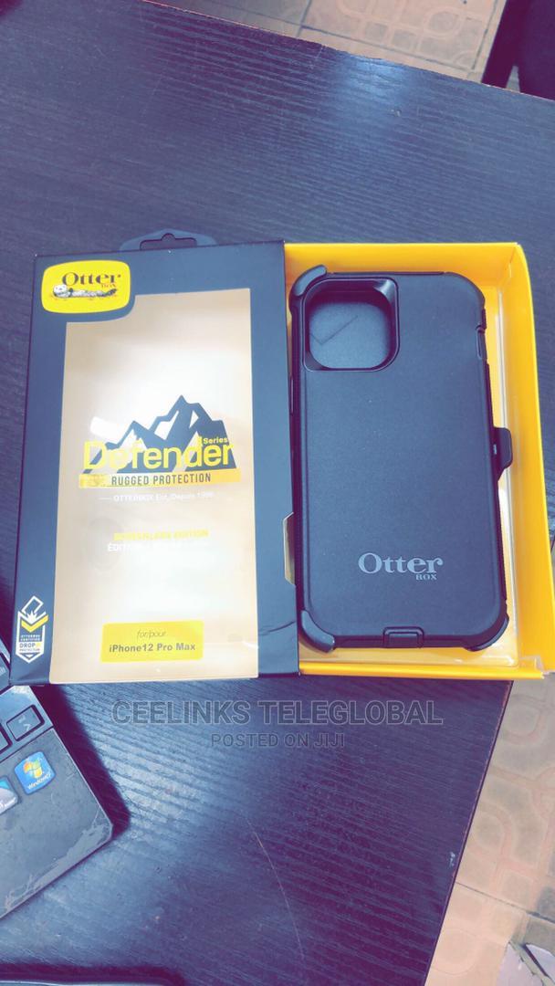 Original Otterbox Case for iPhone 12 Pro Max