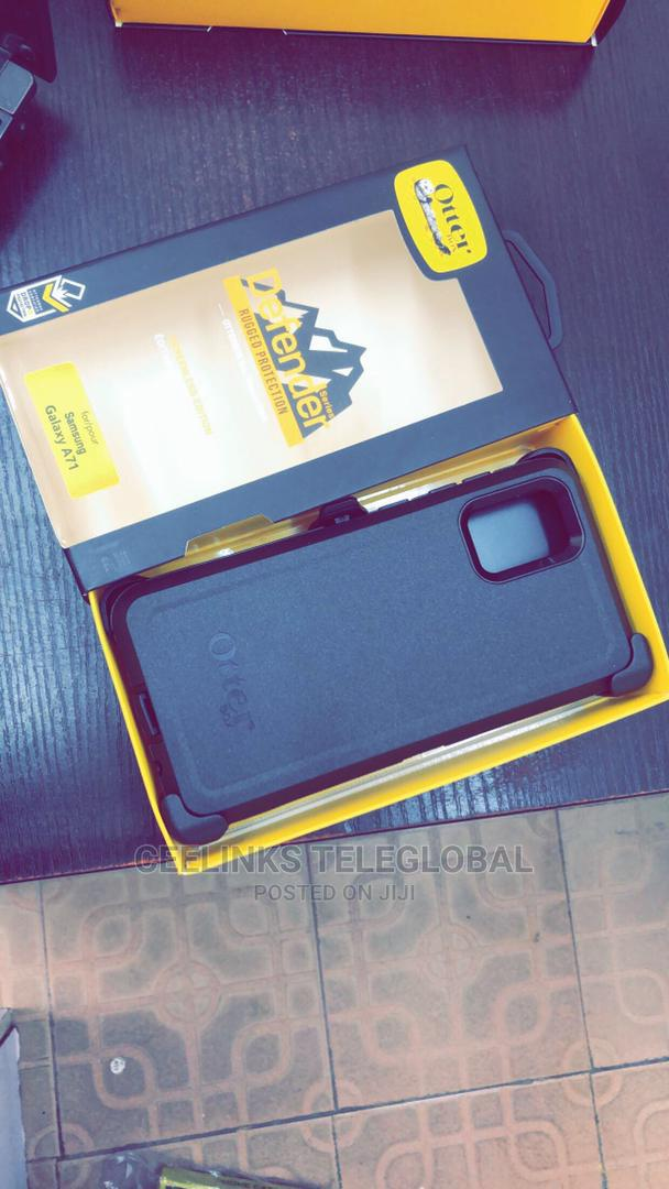 Original Otterbox Case for iPhone 12 Pro Max | Accessories for Mobile Phones & Tablets for sale in Ikeja, Lagos State, Nigeria