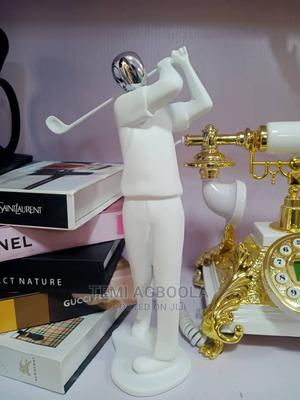 Golf Man Figurine | Home Accessories for sale in Lagos State, Ikeja