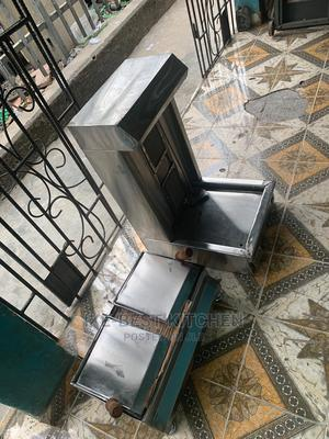 Sharwama Machine | Restaurant & Catering Equipment for sale in Lagos State, Ojo