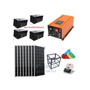3.5kva 48V Pure Sine Wave Inverter | Solar Energy for sale in Lagos State, Lekki