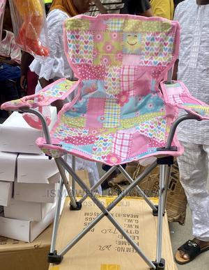 Collatible Beach Chairs | Children's Furniture for sale in Lagos State, Lagos Island (Eko)
