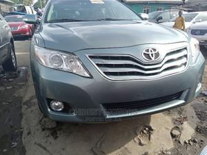 Toyota Camry 2009 Green | Cars for sale in Lagos State, Apapa