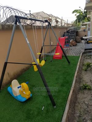 This Is 2 Seaters Swing for Kids   Toys for sale in Lagos State, Lagos Island (Eko)