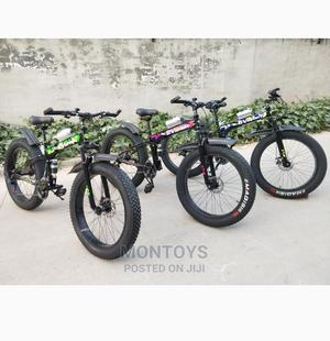 This Is Bicycle Big Tire for Adult   Toys for sale in Lagos State, Lagos Island (Eko)