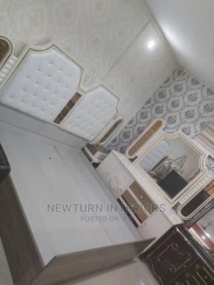 A Classic Royal Bed.   Furniture for sale in Lagos State, Lagos Island (Eko)