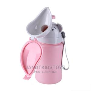 Children Urinal Cup Travel Potty Girl Child   Baby & Child Care for sale in Abuja (FCT) State, Gwarinpa