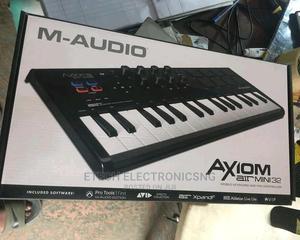 M Audio Axiom Air Midi 32 | Audio & Music Equipment for sale in Lagos State, Ojo