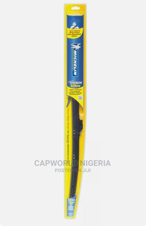 """Michelin Stealth Ultra Windshield Wiper Blades 20""""/ 24""""   Vehicle Parts & Accessories for sale in Abuja (FCT) State, Lokogoma"""
