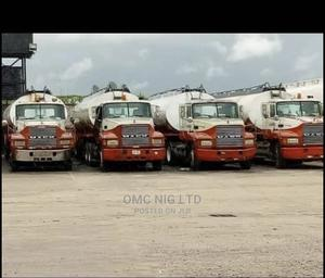 Heavy Duty Tankers for Sale | Trucks & Trailers for sale in Rivers State, Port-Harcourt