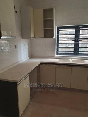 New 3 Bedroom Flat With Bq at Idiroko Maryland for Sale | Houses & Apartments For Sale for sale in Lagos State, Maryland