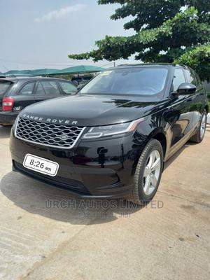Land Rover Range Rover Velar 2019 P380 HSE R-Dynamic 4x4 Black | Cars for sale in Abuja (FCT) State, Wuse 2