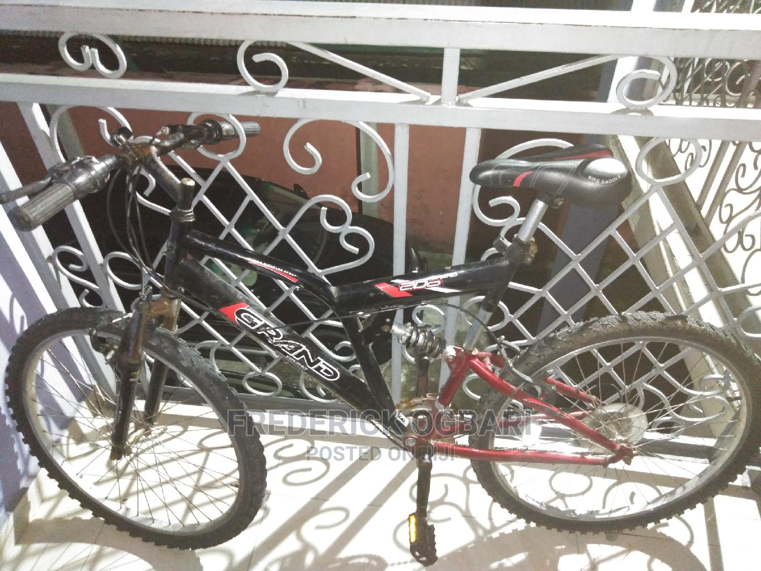 Archive: Adult Bicycle