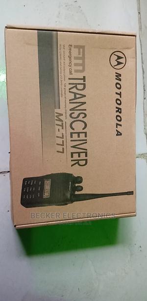 Motorola MT777   Audio & Music Equipment for sale in Abuja (FCT) State, Asokoro