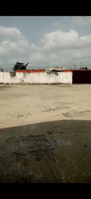 3 Bay Warehouse for Sale at Amuwo ODOFIN Industrial Layout | Commercial Property For Sale for sale in Amuwo-Odofin, Apple Junction