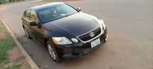 Lexus GS 2011 350 Black   Cars for sale in Abuja (FCT) State, Utako