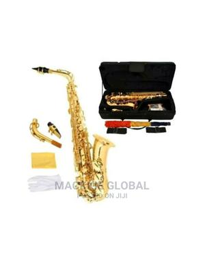 Yamaha ALTO Saxophone | Musical Instruments & Gear for sale in Lagos State, Oshodi