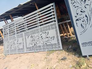 Versace Gate | Doors for sale in Abuja (FCT) State, Apo District