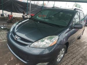 Toyota Sienna 2008 LE AWD Green   Cars for sale in Lagos State, Ajah