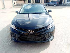 Toyota Camry 2018 LE FWD (2.5L 4cyl 8AM) Black | Cars for sale in Lagos State, Isolo