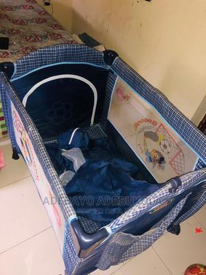 Graco Baby Cot | Children's Furniture for sale in Lagos State, Alimosho