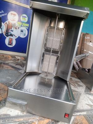 Sharwama Machine/Grill | Restaurant & Catering Equipment for sale in Lagos State, Ojo