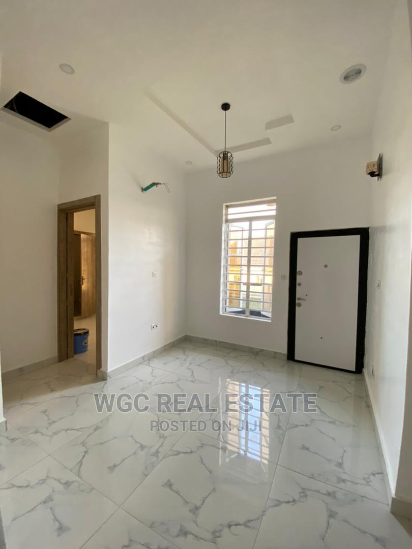 Archive: 4 Bedroom Semi Detached Duplex + BQ 75M